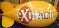 Advertising Blimps - 11 ft. blimp with logo from $725.00